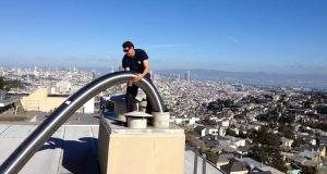 Chimney Cleaning and Chimney Sweep in Hayward, Mountain View, San Francisco