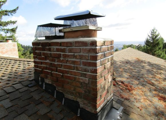 San Francisco Ca Chimney Sweep Chimney Inspections