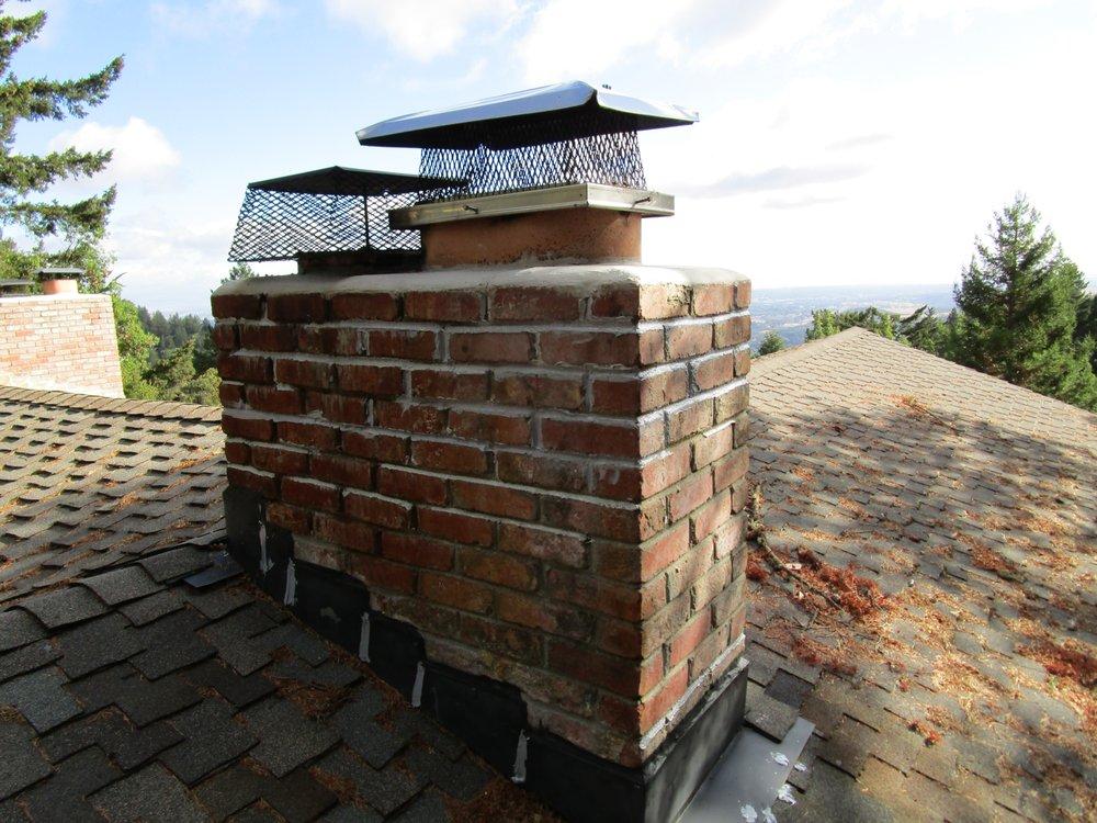 Chimney Inspections Amp Chimney Repairs Redwood City