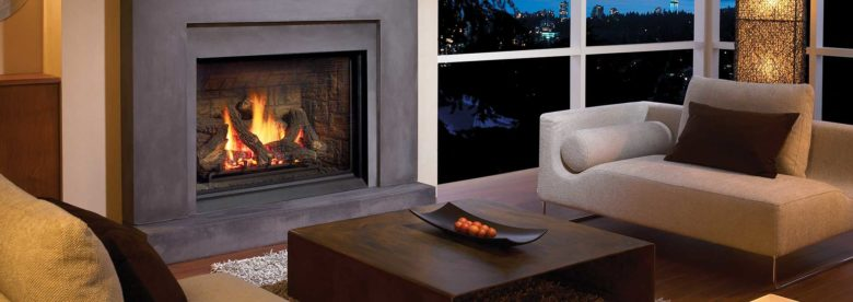 Gas Fireplaces in Mountain View, San Francisco, San Mateo, Hayward