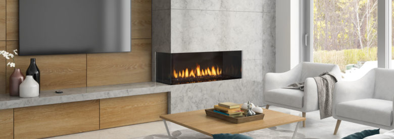 Gas Fireplaces in Mountain View, Fremont, San Francisco, San Mateo