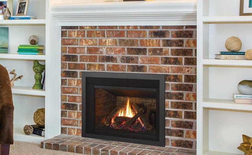 Fireplace Inserts in San Fransisco, Hayward, San Mateo