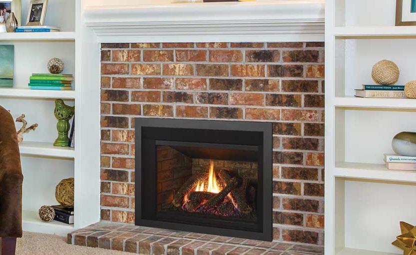 Fireplace Inserts in San Fransisco, Hayward, San Mateo