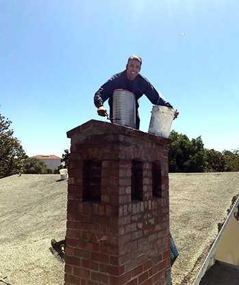 Chimney Cleaning in San Mateo, Redwood City, Hayward, Mountain View