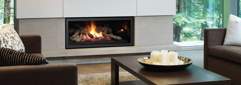Wall Fireplace and Wood Fireplace Inserts in San Francisco, San Mateo