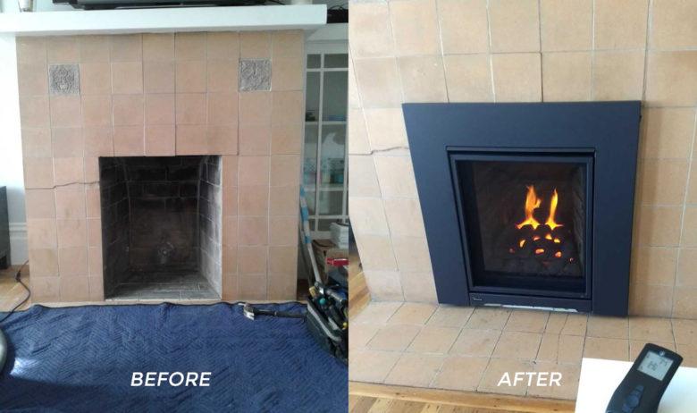 Fireplace Repairs in San Francisco, Mountain View, San Mateo, Fremont, Hayward