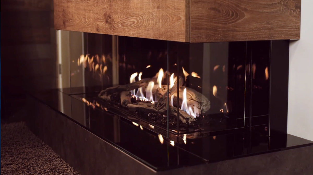 Gas Fireplace Inserts in San Fransisco, Mountain View, Hayward