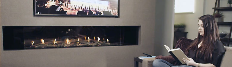 Gas Fireplaces in Hayward, Mountain View, San Francisco, San Mateo