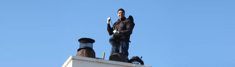 Chimney Cleaning in Fremont, Hayward, Palo Alto, San Francisco