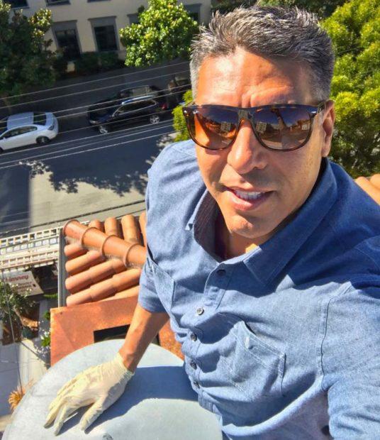 Chimney Sweep in San Francisco, Redwood City, San Mateo