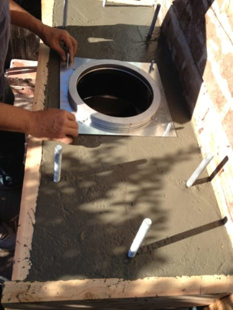 Chimney Repair in Redwood City, San Francisco, Palo Alto, Mountain View