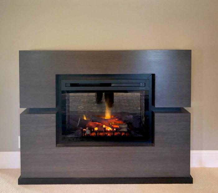 Gas Fireplaces in San Mountain View, Hayward, San Francisco, San Mateo