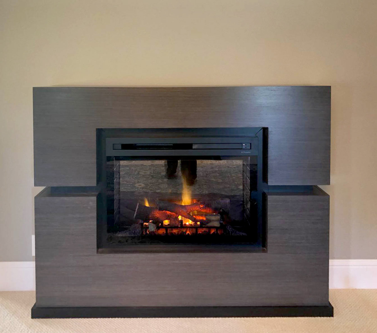 Gas Fireplaces in San Mountain View, Hayward, San Francisco, San Mateo