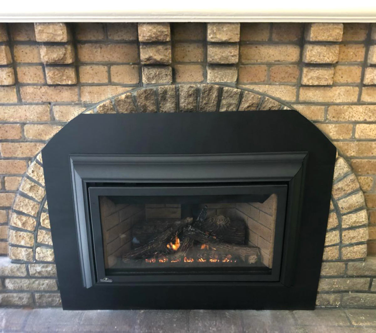 Electric Fireplace in San Francisco or San Mateo,
