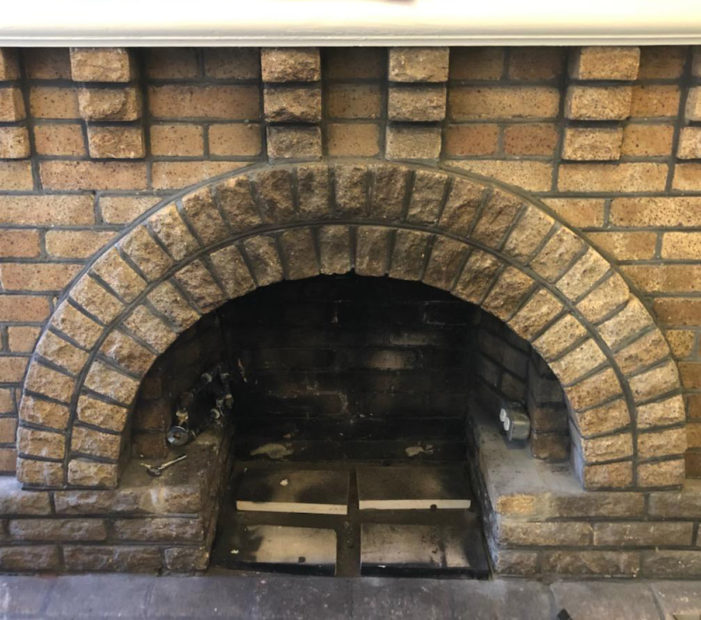 Chimney Cleaning in Mountain View, Palo Alto, San Francisco