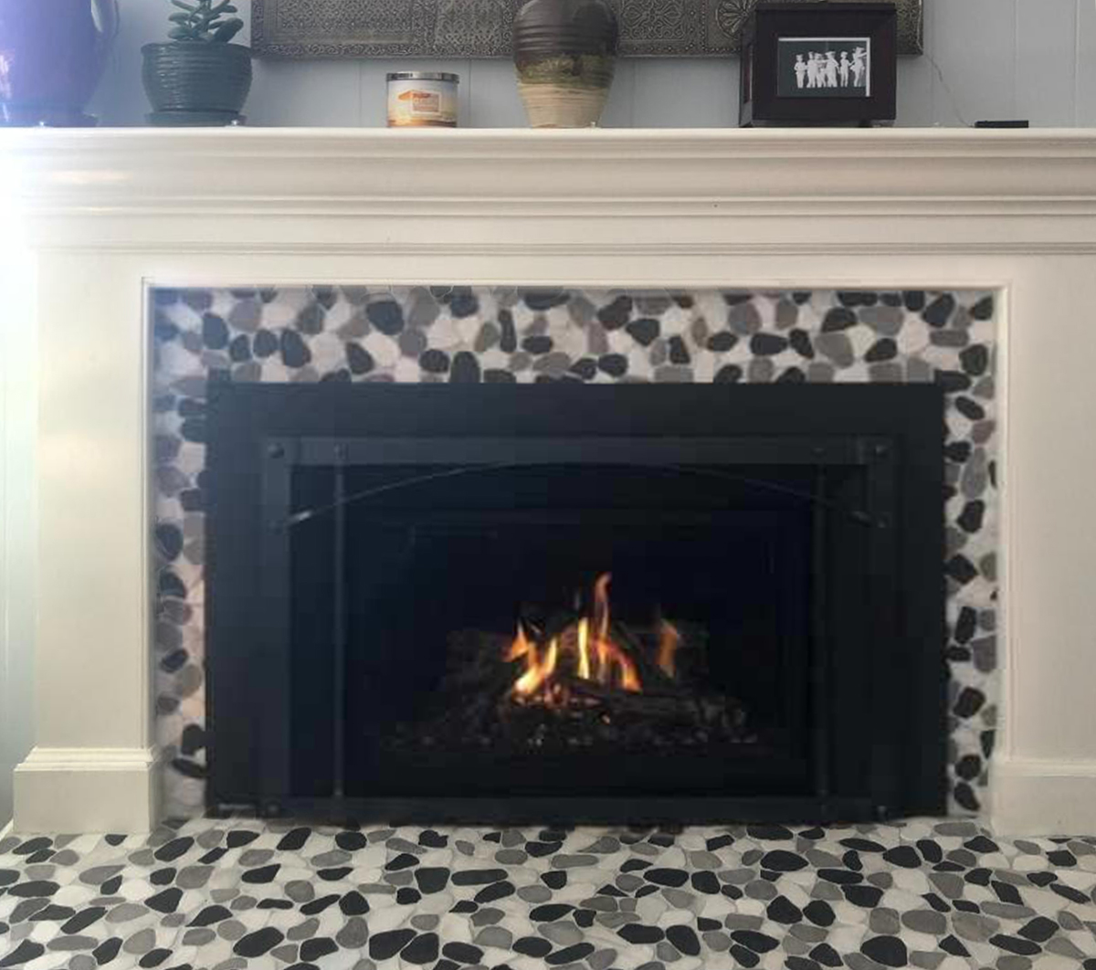 Chimney Inspection in Mountain View, Redwood City, San Mateo
